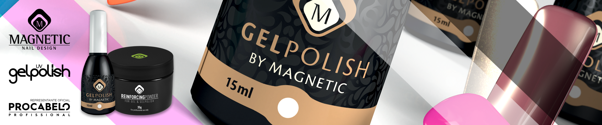 GELPOLISH Magnetic