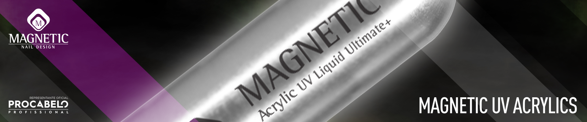 UV ACRYLICS Magnetic