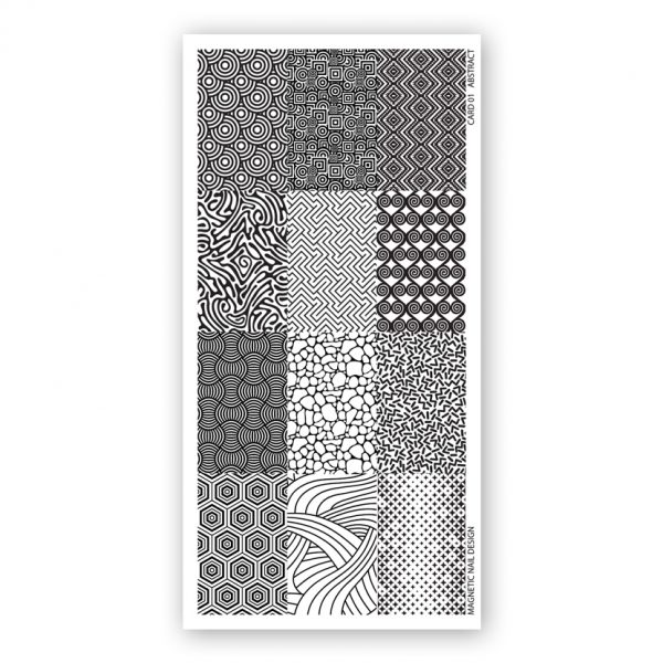 Transfer Abstract Magnetic