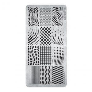 Transfer Dots n Lines Magnetic