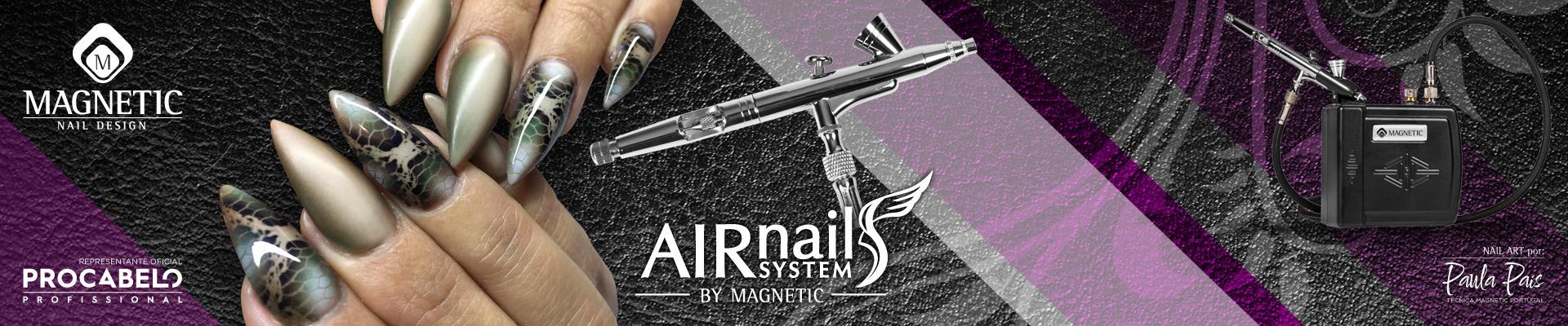 AIRNAILS Magnetic