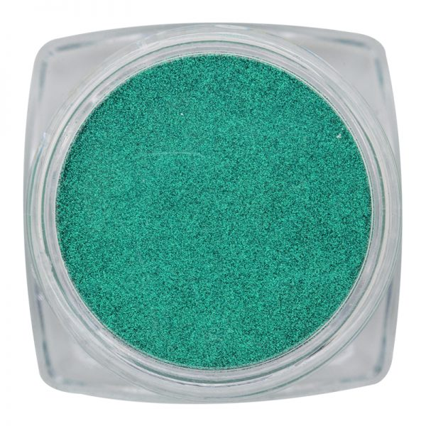 118862 Turquoise Chrome pack Magnetic